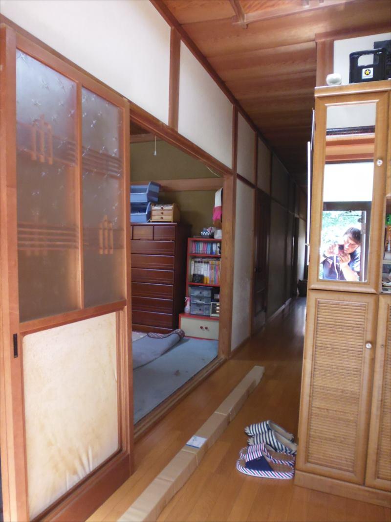 内窓「プラマードU」施工例